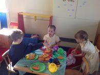 Avocados in RA Class.