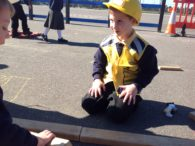 Patterns, Pipes And Sounds In RPS Class