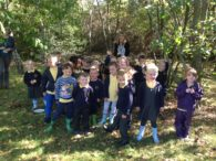 RPS Forest School