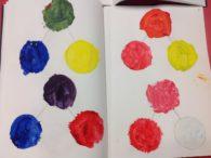 Part Part Whole Colour Mixing