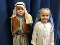 RA Nativity!