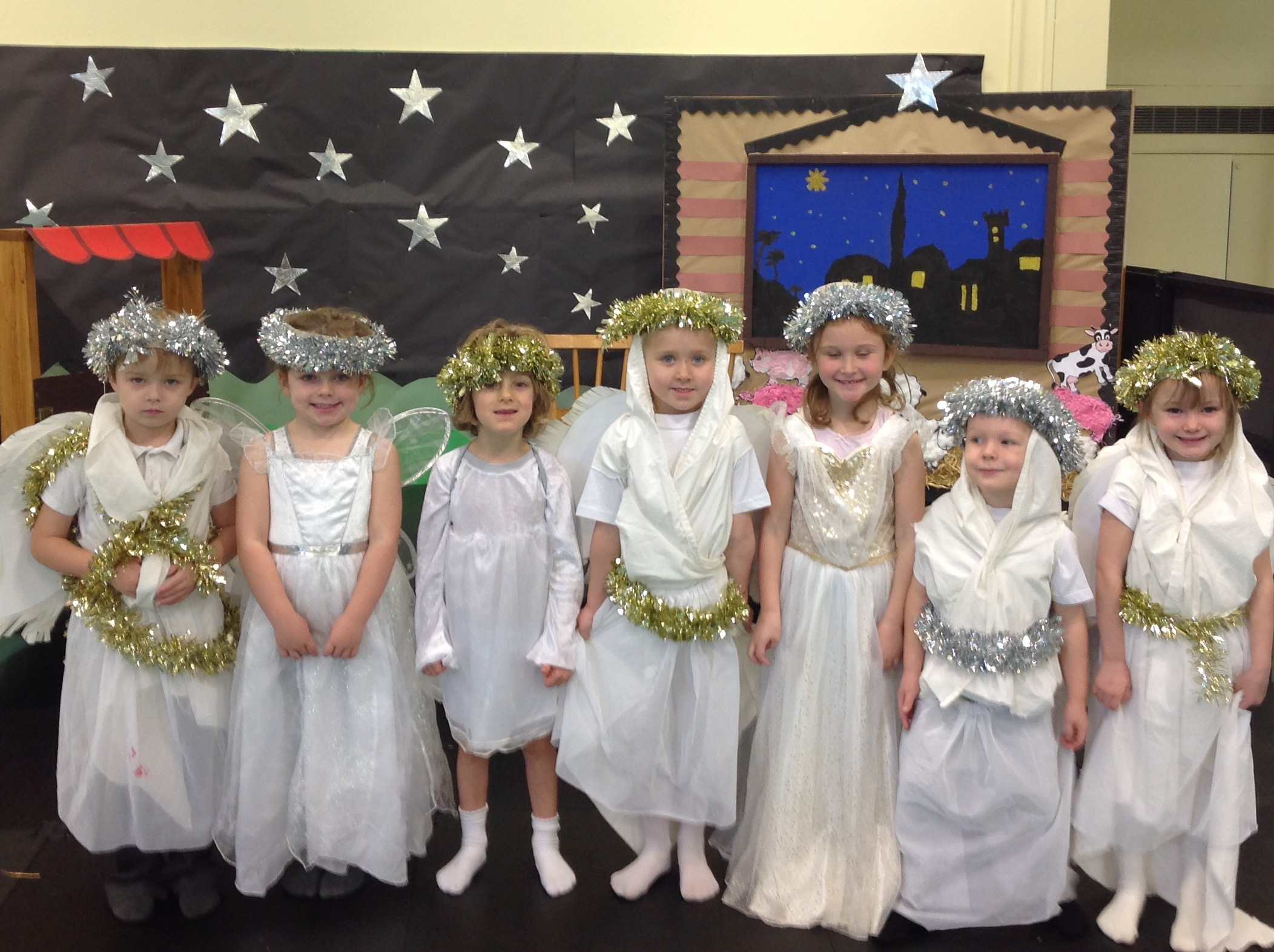 RC Nativity!